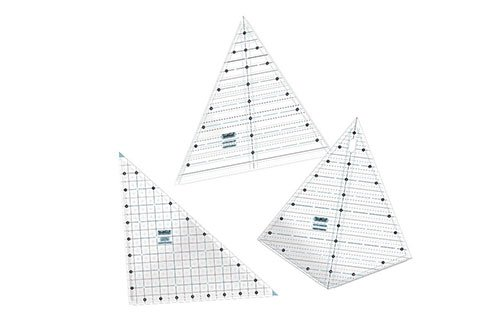 truecut-triangle-quilting-ruler